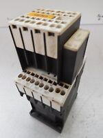 Siemens 3RH1131-2BB40 Coil Voltage 24V Dc + Siemens 3RT1916-1EH00