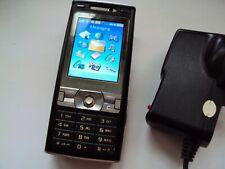 EASY ELDERLY SENIOR KIDS BASIC SPARE SONY ERICSSON K800I UNLOCKED 2G,3G,4G