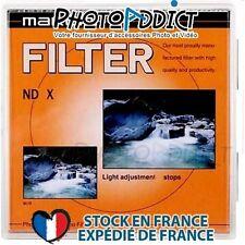 MARUMI ND2 Ø72mm - Filtre Gris Neutre ND2 - Haut de gamme - Japon