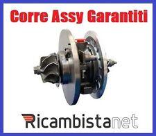 Core Assy NUOVO (ricambio turbina) Audi A4 2.0 TDI 103kw - 140cv