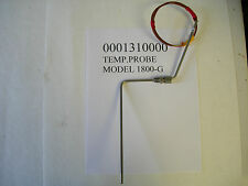 Temp. Probe Fits Broaster Mod.1800-G 2400-G Gas Solid State Only.Oem 13100-17702