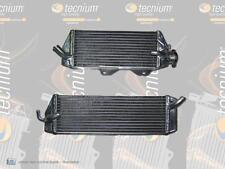 RADIATEUR DROIT Tecnium HONDA CRF250R  CRF 250 R HM250 HM 250 2004 à 2009