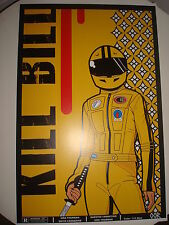 Kill Bill Poster Products For Sale Ebay