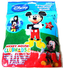 Mickey Mouse Disney Inflatable Character 52cm Tall