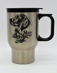 Rhodesian Ridgeback Coffee Tea Beverage Holder Mug Cup  Holds 14 Fl. Oz. 400ml