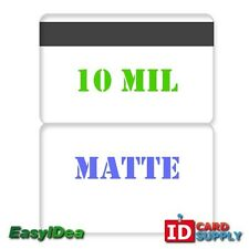 Premium Matte Butterfly Laminating Pouch - 10 Mil - HiCo |  IDBP_021