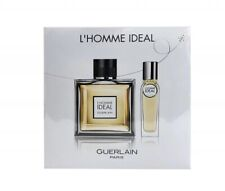 Guerlain L´Homme Ideal Travel Set Eau de Parfum Spray 100 ml + EdP 15 ml NEU OVP