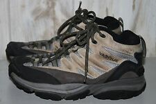 Vasque Men's 7M Brown High Top Hiking Boots Trail