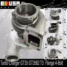 GT35 GT3582 TURBO CHARGER T3 AR.70/82 ANTI-SURGE COMPRESSOR TURBOCHARGER BEARING