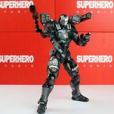 "11"" Marvel Universe Variant Play Arts Kai War Machine  Action Figures Statue"