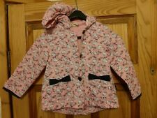 HELLO KITTY COAT AGE 2-3 YEARS