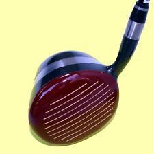 New Golf Clubs Carizma Power Ti-Pod Golf Driver From Ciscobay Golf Dot Com