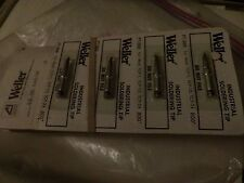 2 Weller Soldering Tip Model Ptbb8 Tcp 1 12 24 Industrial New In Package