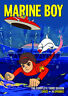Marine Boy: The Complete Third Season [New DVD] Manufactured On Demand, Full F