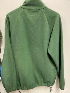 British Army Green Thermal Liner (fleece)