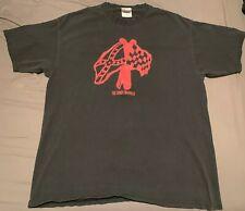 The Dandy Warhols Vintage Tour T Shirt Size XL Pre-Owned