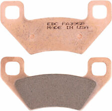 EBC Semi Sintered Brake Pads FA395SV