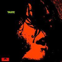 Taste - Taste [CD]