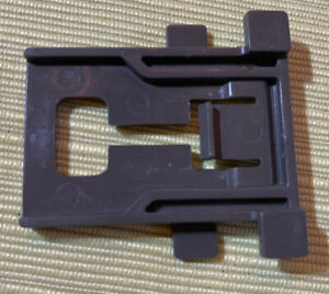 KitchenAid Dish Washer - Original Dish Rack Positioner Part W10195840 - Used