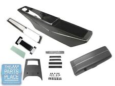 1970 Chevrolet Chevelle Console Kit With Shifter & Cable - TH