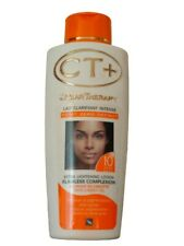 CT+CLEAR THERAPY CARROT LAIT ECLAIRCISSANT 500 ml  ANTI TÂCHE