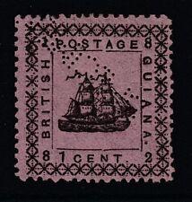 British Guiana, Sc 104 (SG 162), NGAI