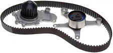 Gates TCKWP245A Engine Timing Belt Kit With Water Pump