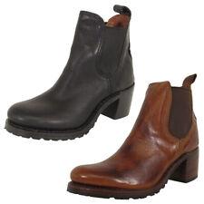 Frye Sabrina Chelsea Botín Zapatos para mujer