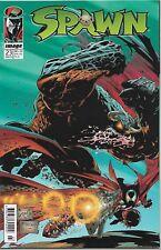 Comic - Spawn - Nr. 23 von 1999 - Kiosk Ausgabe - Infinity Verlag deutsch