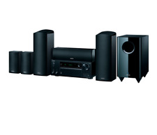 Onkyo HTS7805 5.1 Channel Home Theatre System