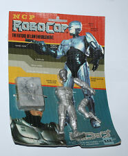 "1987 NCP Japan Die-Cast Robocop 4"" Model Figure"