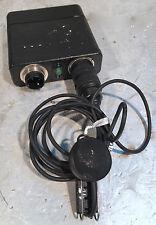 SENNHEISER MKE 10-R Ansteckmikrofon mit MZA 10 Speiseteil