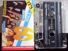 It's The 60's - Various Cassette 1991 Pickwick PKC-2143 Rock Pop Australia
