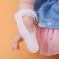 Thumbsucking Silicone Thumb Sucking Stop Finger Guard For Baby Kids US