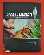 International Knowledge - Sanfte Medizin Alternative Heilm. contmedia