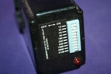 Ssac Tdsh120al Solid State Time Delay Relay With Base
