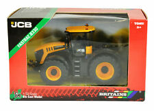 43206 Britains JCB 8330 Fastrac Tractor Kids Childrens Farming Toy 3+ Years
