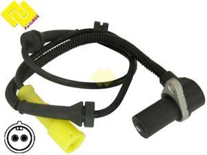 P29019L FRONT WHEEL SPEED SENSOR ABS SENSOR, for DAEWOO ,GM 96549712 ,96455869 ,