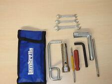 Werkzeug Set Bordwerkzeug für klassische Schaltroller Vespa Lambretta