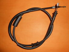 FIAT PUNTO I 1.4i GT(1993-99) NEW REAR BRAKE CABLE - BC2409