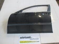 BMW 330 D E46 3.0 DIESEL AUT 5P 135KW (2000) RICAMBIO PORTA ANTERIORE SINISTRA 4