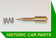 VOLVO AMAZON 120 Series 1600 1957-64 - MIXTURE SCREW ASSY for ZENITH 34VN Carb