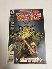 Star Wars (2001) # 27 (vf/nm) Newsstand