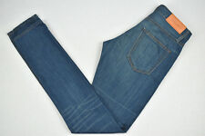ACNE JEANS Hug Diner Womens Jean Slim Leg Long Pants Size W24 L32