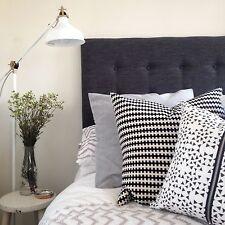 Somerset Upholstered Bedhead / Super King Bed Head / Australian Made Headboard