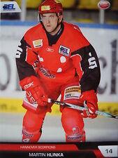 214 Martin Hlinka Hannover Scorpions del 2008-09