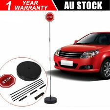 Walter Drake Flashing LED Stop Sign Garage Parking Assistant System AU Stock