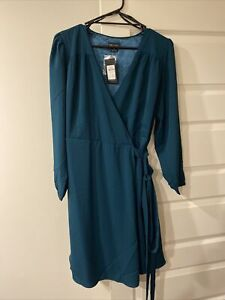 city chic dress size Xs