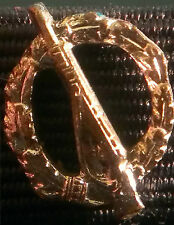 ✚5256✚ German ribbon bar after WW2 1957 pattern Heer Infantry Assault Badge