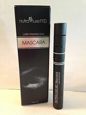 Nutraluxe Nutra Luxe MD Perfect Eyelash Growth Enhancer MASCARA - Black 6ml